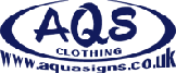 AQs Clothing logo